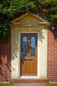 composite doors hereford