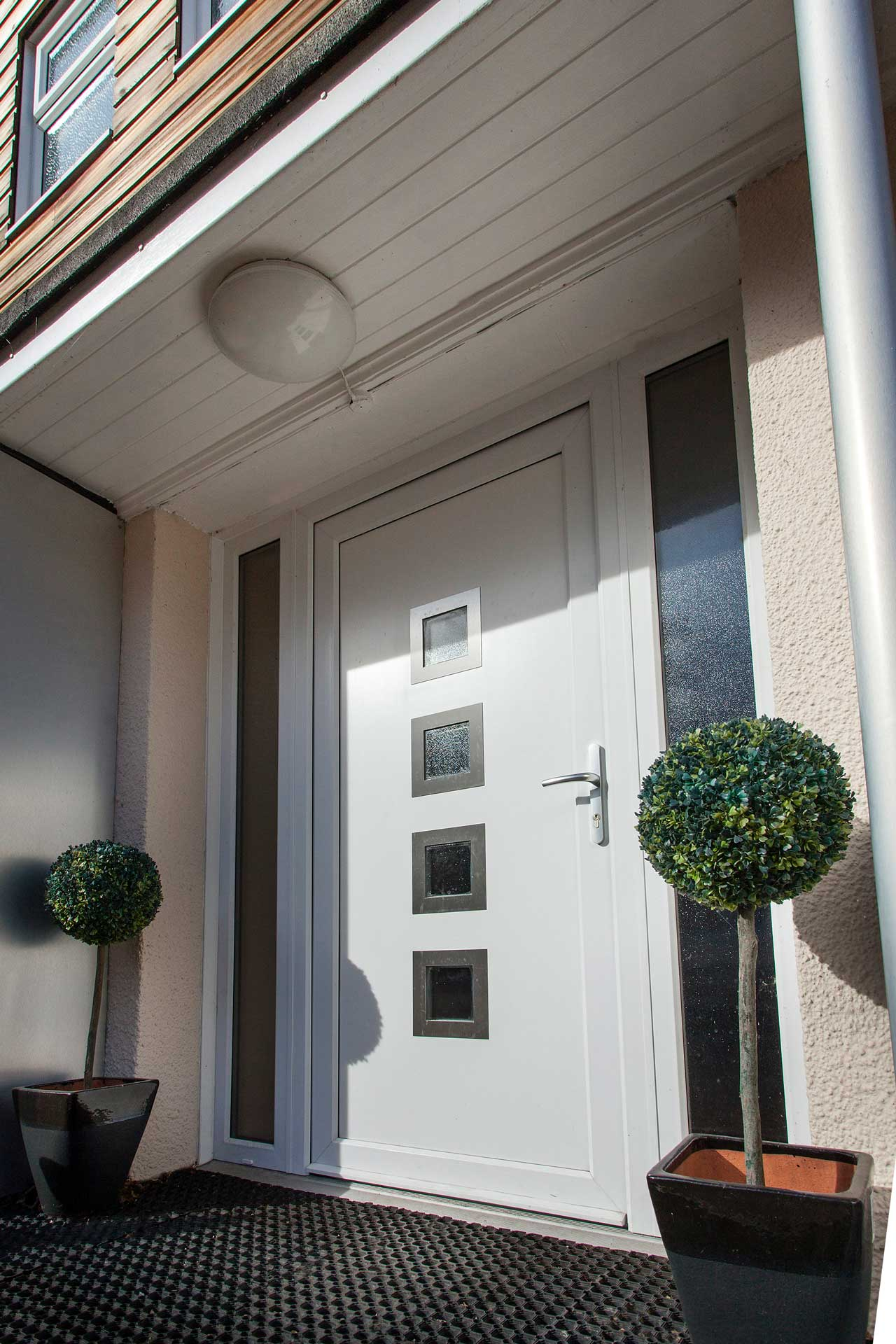 composite doors hereford