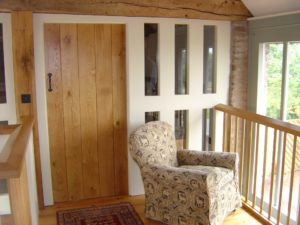 wooden doors hereford