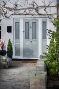 front doors hereford