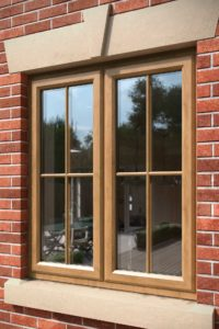 wooden windows hereford
