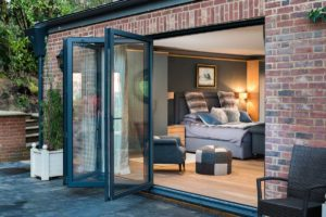 bi-fold doors hereford