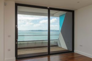 aluminium doors hereford