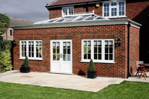 extension hereford