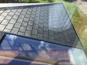 replacement conservatory roofs hereford