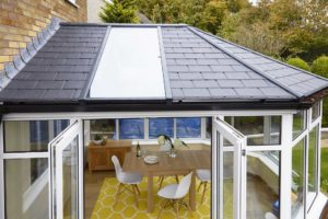 tiled conservatory roofs hereford