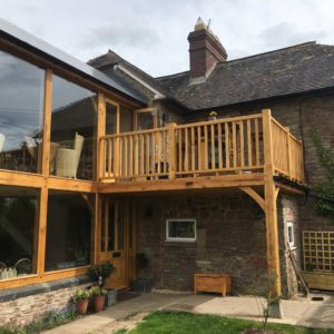 Joinery Services