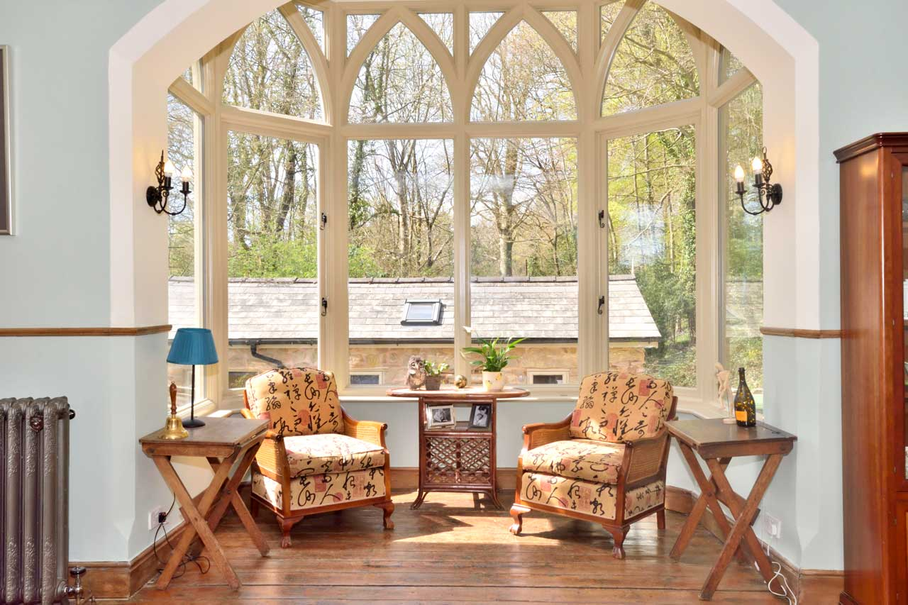 timber casement windows costs hereford