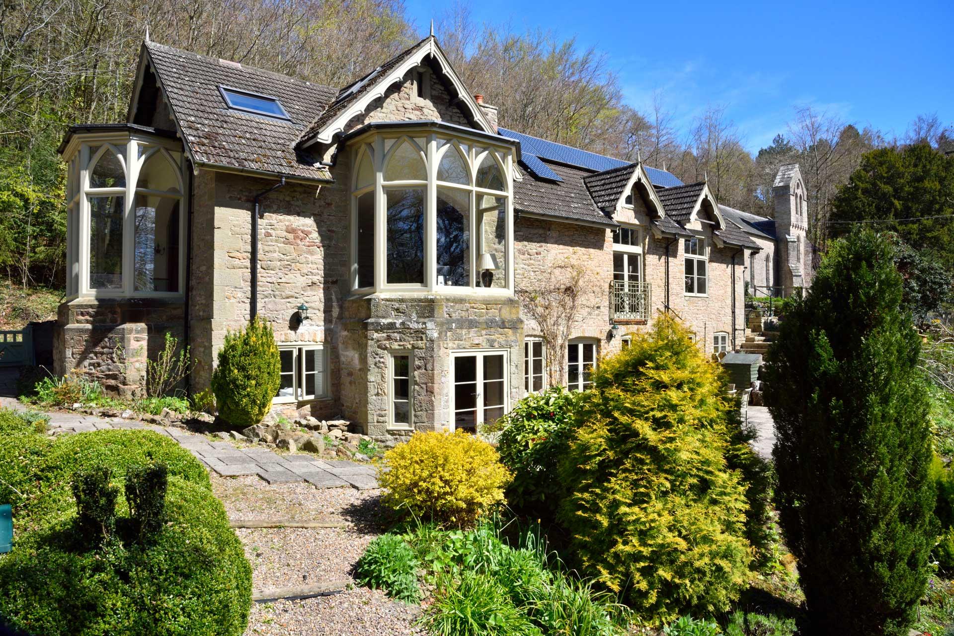 timber flush casement windows price hereford