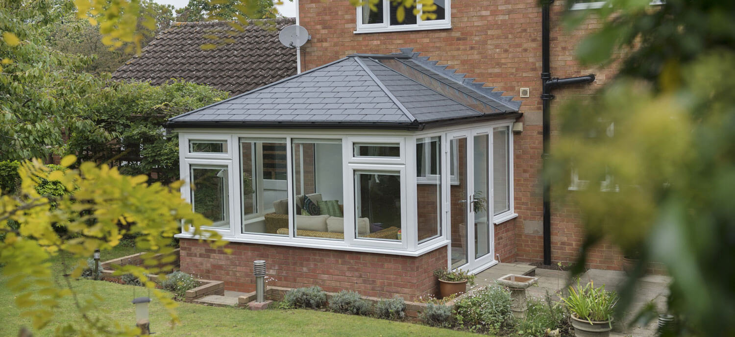 tiled conservatory roof cost hereford