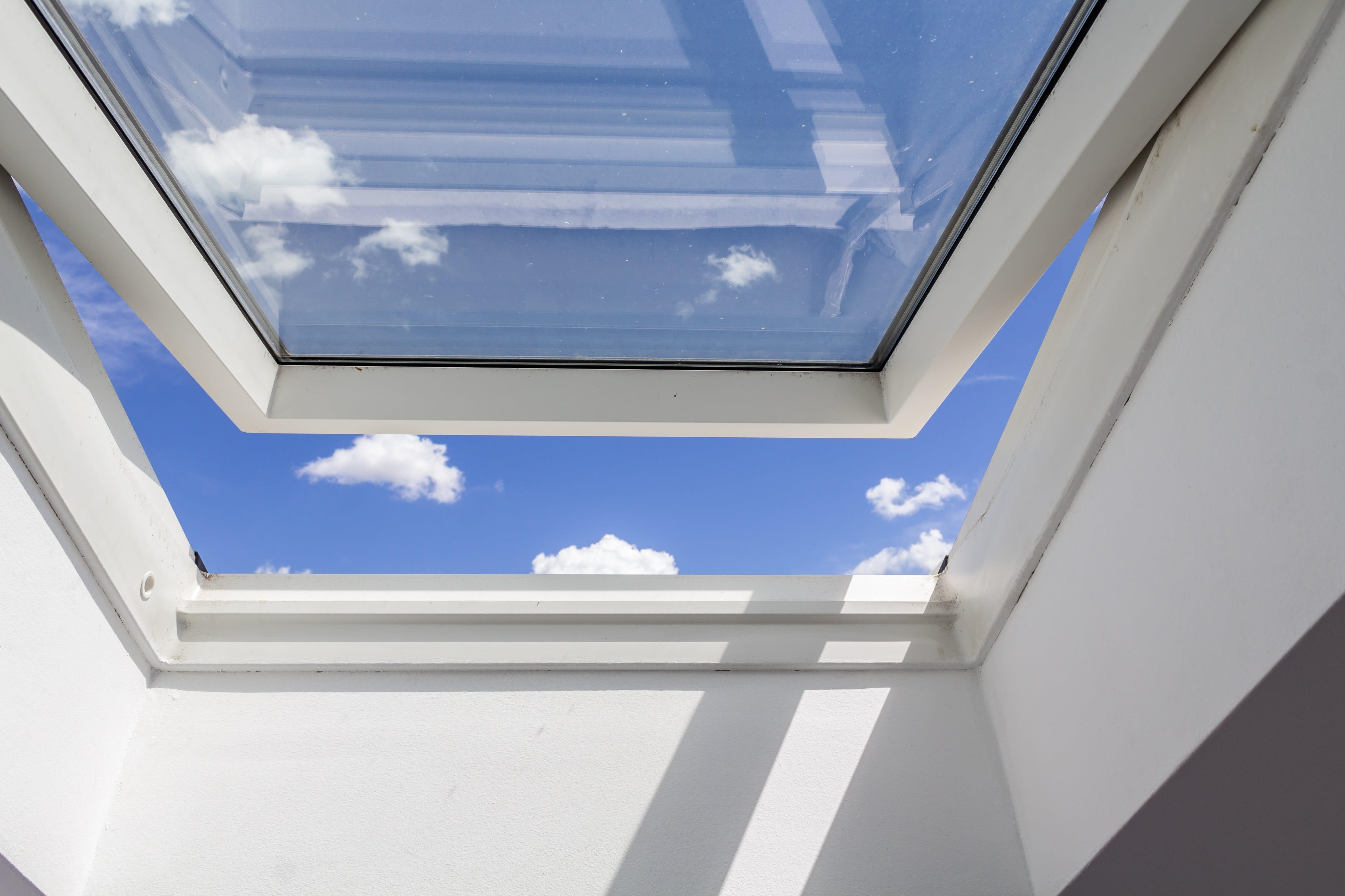 roof windows price hereford